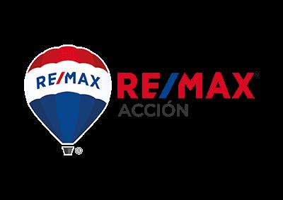 logo REMAX ACCION